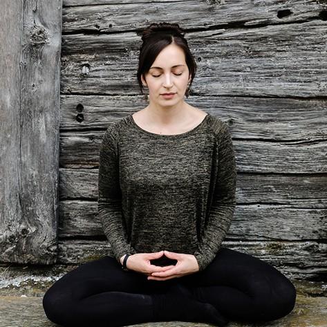 Take a Break - Meditation with Brunch
