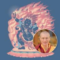 2021 Swiss, Italian & Austrian Dharma Festival - in-person or Live Stream