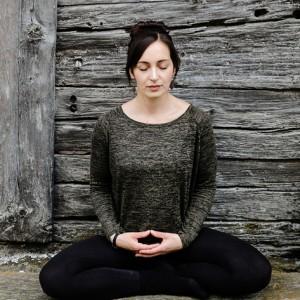 Take a Break - Meditation & Brunch
